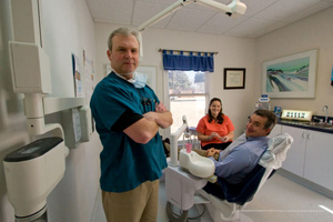 About Dr. Bowman Browne, DDS PC